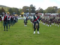 Clans on the Coast 2015